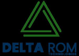 Logo Delta Rom Technologies
